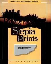 Sepia Prints