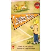 Coyotes Rule! (Leveled Books, Level Green)