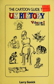 Cover of: The cartoon guide to U.S. history | Larry Gonick