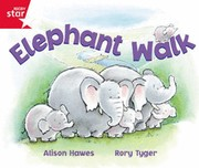 Cover of: Rlgk-5 Elephant Walk Is by Rigby