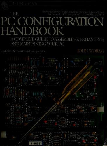 PC configuration handbook