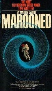 Cover of: Marooned