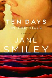 Cover of: Ten Days in the Hills | Jane Smiley