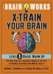 Cover of: Xtrain Your Brain
