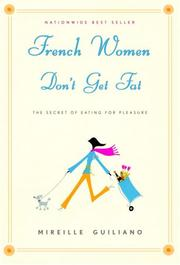 Cover of: French Women Don