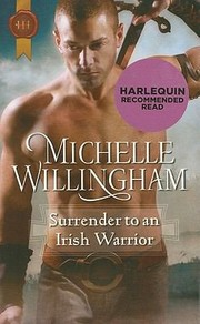 Cover of: Surrender To An Irish Warrior
