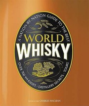 Cover of: World Whisky