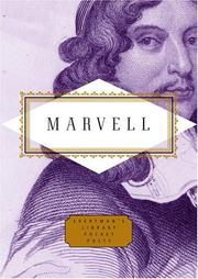 Cover of: Marvell