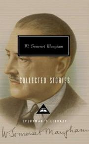 Cover of: Collected stories | W. Somerset Maugham