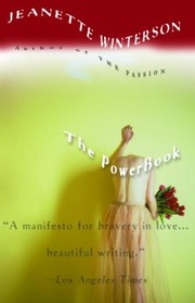 Cover of: The Powerbook