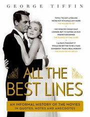 Cover of: All The Best Lines