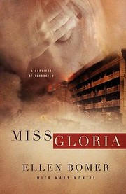 Cover of: Miss Gloria
