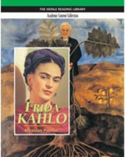 Cover of: Frida Kahlo Mexican Painter