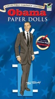 Cover of: Obama Paper Dolls