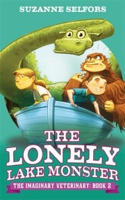 Cover of: The Lonely Lake Monster