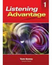 Cover of: Listening Advantage Student Book