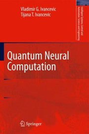 Cover of: Quantum Neural Computation