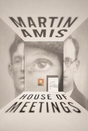 Cover of: House of Meetings