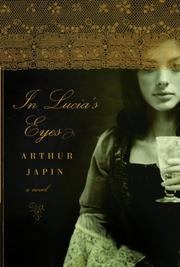 Cover of: In Lucia's eyes