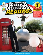 Cover of: Guinness World Records Reading