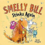 Cover of: Smelly Bill Stinks Again
