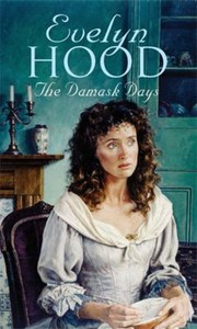 Cover of: The Damask Days