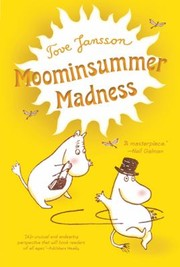 Cover of: Moominsummer Madness