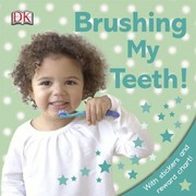Cover of: Brushing My Teeth