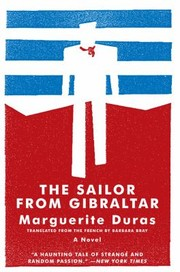 Cover of: Sailor From Gibraltar A Novel