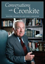 Cover of: Conversations With Cronkite