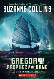 Cover of: Gregory And The Prophecy Of Bane