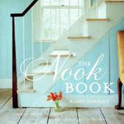 Cover of: The Nook Book
