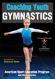 Cover of: Coaching Youth Gymnastics