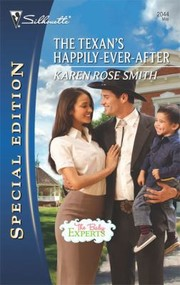 Cover of: The Texans Happilyeverafter