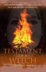 Cover of: Testament Of A Witch