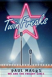 Cover of: Twin Freaks