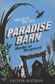 Cover of: Paradise Barn