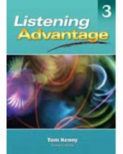 Cover of: Listening Advantage 3