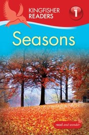 Cover of: Seasons |
