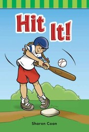 Cover of: Hit It |