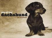 Cover of: Day of the Dachshund | Jim Dratfield