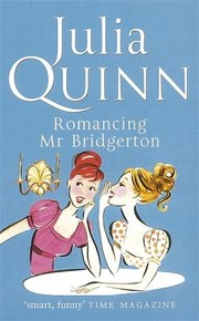 Cover of: Romancing Mr Bridgerton