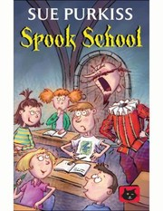 Cover of: Spook School