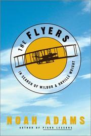 Cover of: The Flyers