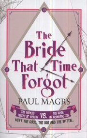 Cover of: The Bride That Time Forgot