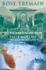 Cover of: Garden of the Villa Mollini