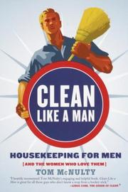 Cover of: Clean Like a Man