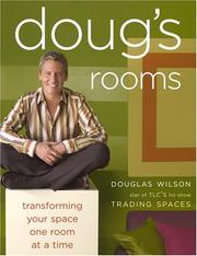 Cover of: Doug's Rooms