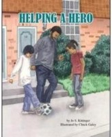 Cover of: Helping A Hero