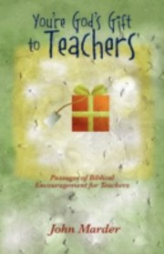 Cover of: Youre Gods Gift to Teachers
